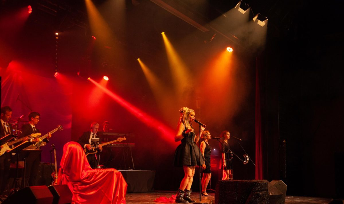 Lady Amy – Tribute Amy Winehouse