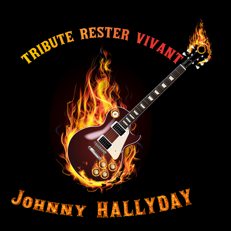 Tribute Johnny Hallyday